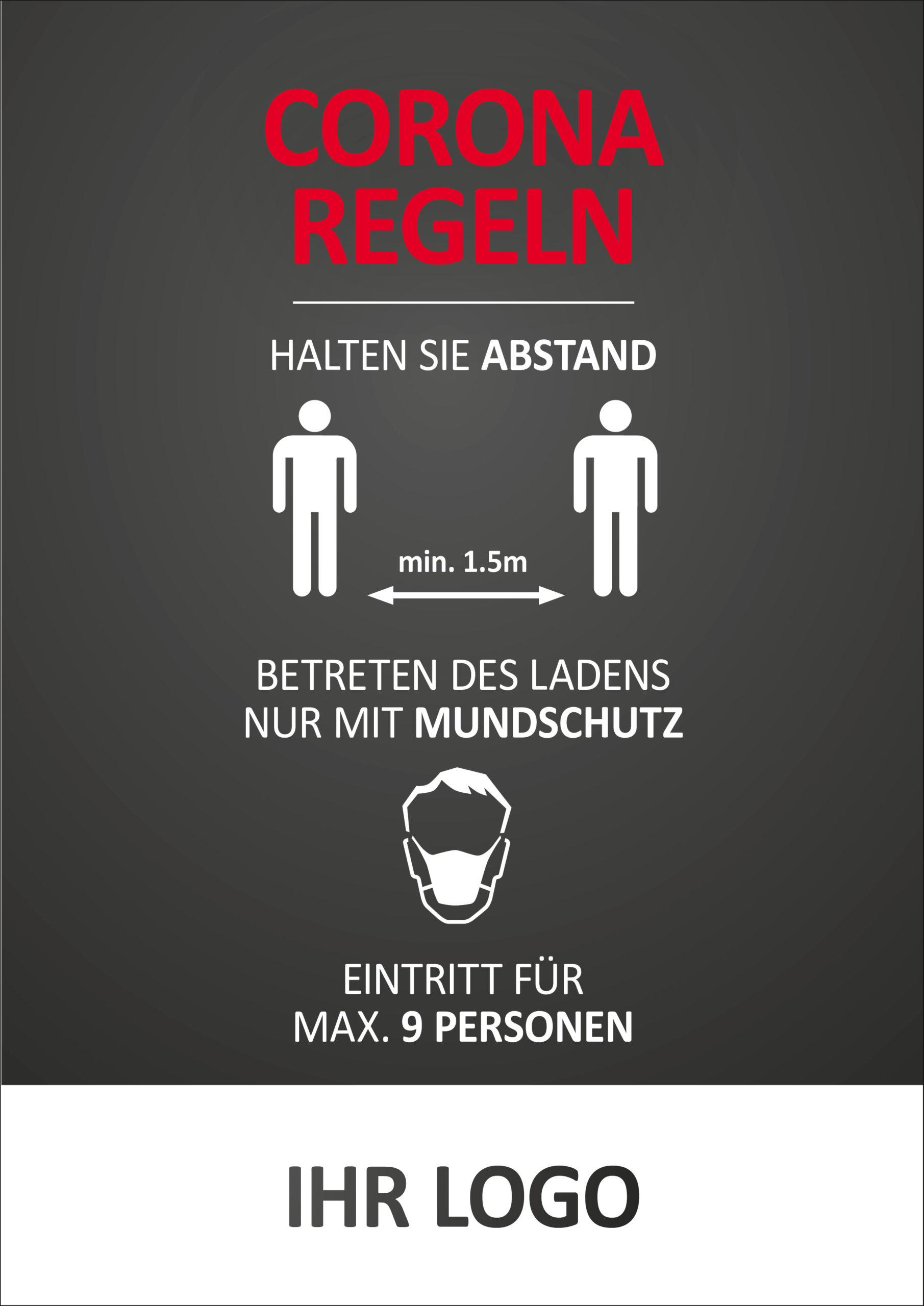 Plakat DIN A4